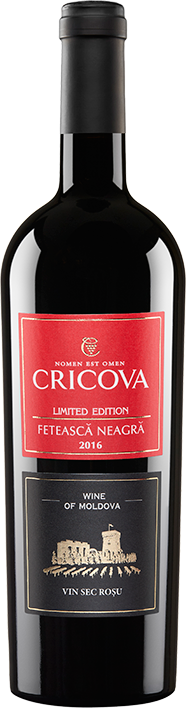 Feteasca Neagra Limited Edition